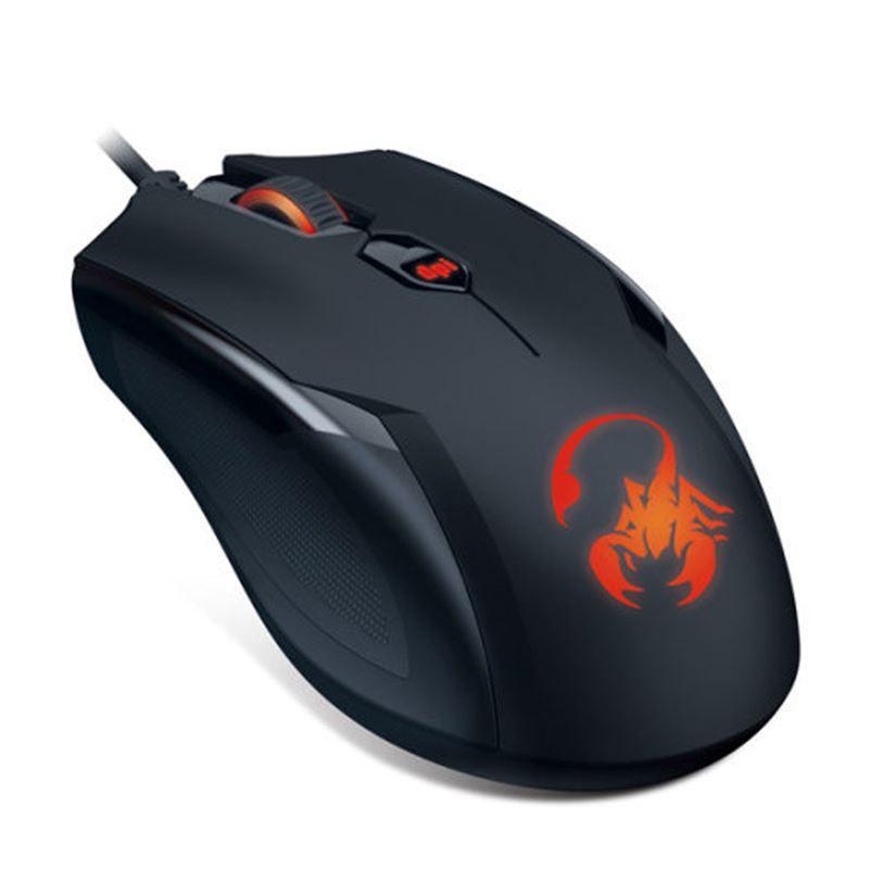 Mouse Gaming Genius GX AMMOX X1-400