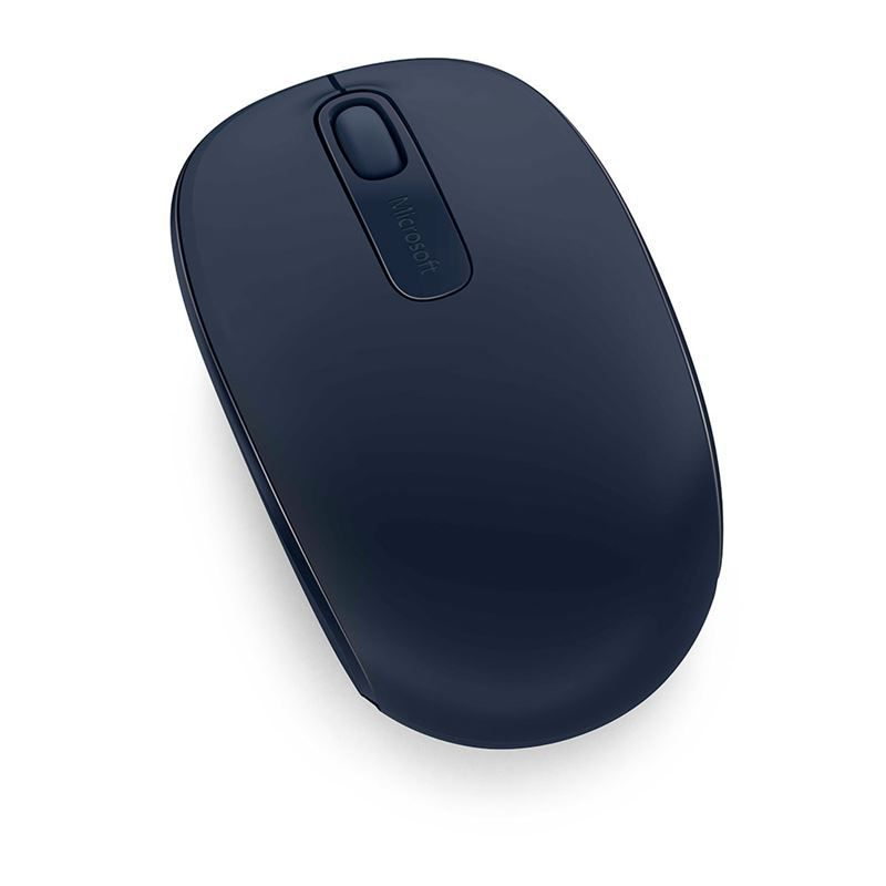 Mouse Wireless Mobile 1850 AZUL U7Z-00018