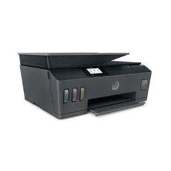 Multifuncional HP SMART TANK 617 WI-FI FAX ADF - Y0F72A 696