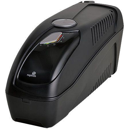 Nobreak EASY PRO Senoidal USB 1200VA Preto Entrada 115/127/220V Saida 115V