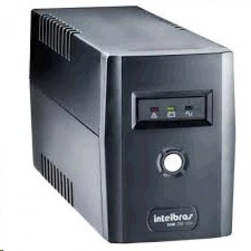 Nobreak Intelbras XNB 1200VA-120V - 6 Tomadas - 4822006