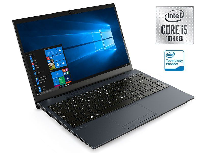 Notebook Vaio 3341048 VJFE42F11X-B0411H FE14 I5-10210U 1TB 8GB 14 LED FHD WIN10 Home