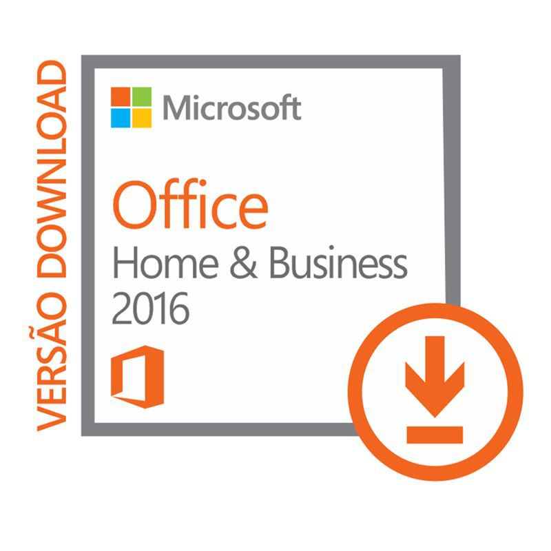 Office Home AND Business 2016 ALL LNG Download