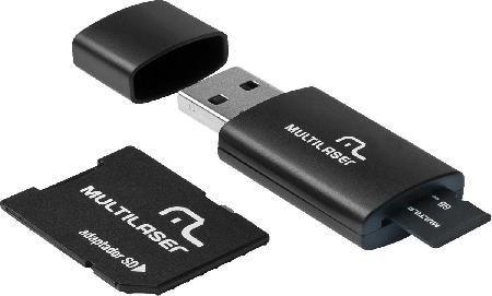 Pen Drive PCTOP 3X1 16 GB - P3X16GB