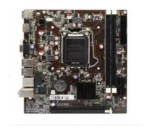PL Mae AFOX IH61-MA5 (LGA1155/DDR3/VGA/HDMI/M-ATX)