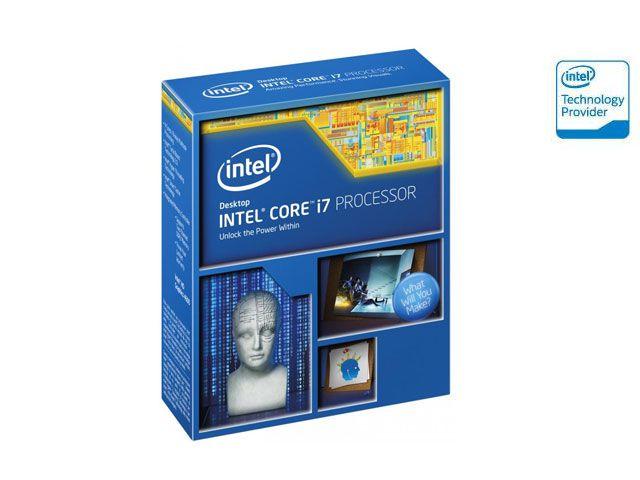 Processador INTEL 4960X COREI7 EXTREME (2011)3.60GHZBOX-BX80633I74960X