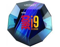 Processador INTEL 9900K Core I9 (1151) 3.60 GHZ  BOX - BX80684I99900K - 9O GER