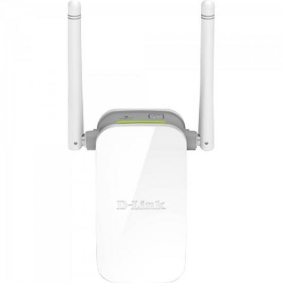Repetidor D-LINK Wireless N 300 MBPS 2 ANTENAS- DAP-1325