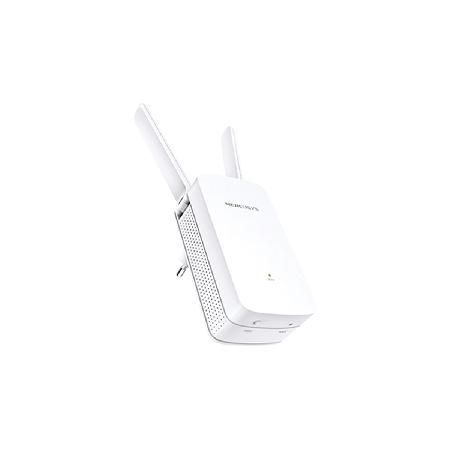 Repetidor de Sinal Wireless 300MBPS com 2 Antenas MW300RE