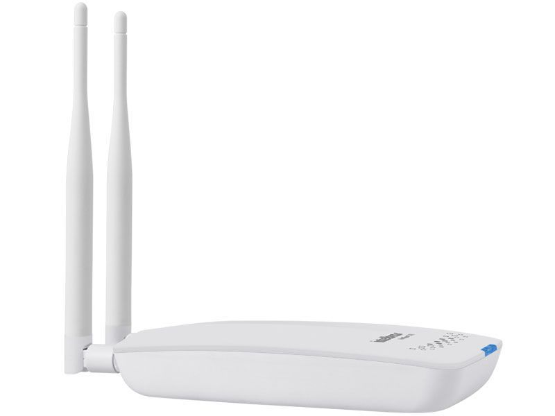 Roteador Intlebras  Hotspot 300 Wireless - 4750031