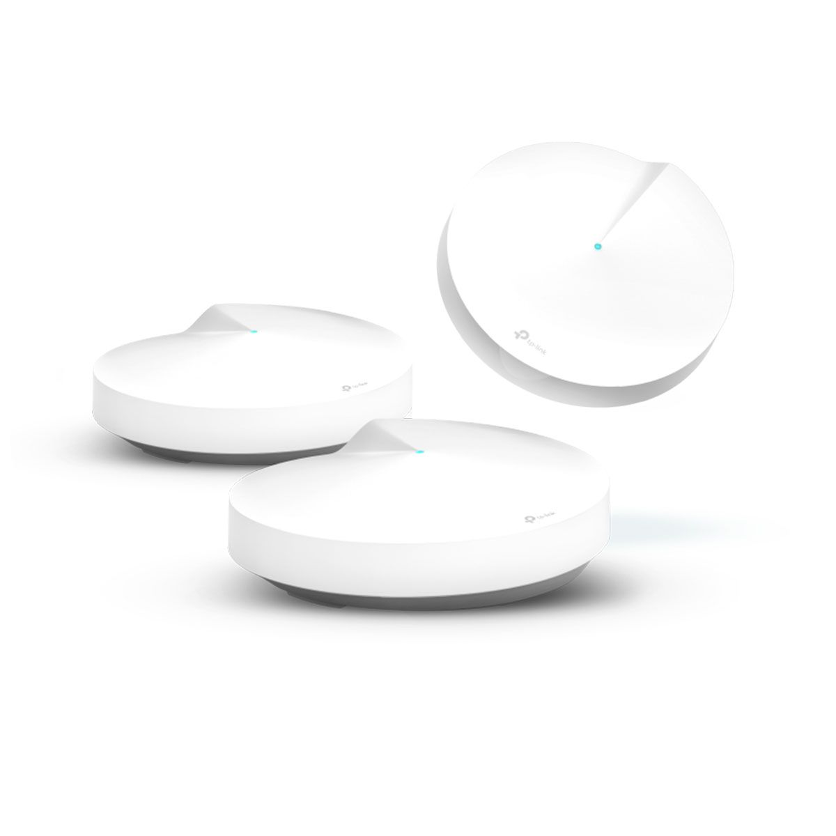 Roteador Wireless AC1300 Deco M5 (3-PACK)