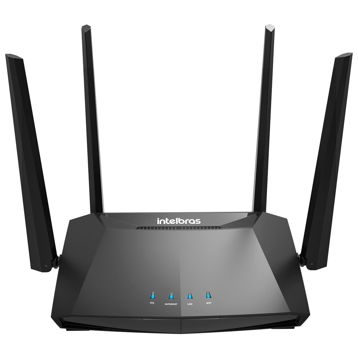 Roteador Wireless Gigabit Dual BAND AC 1200MBPS RG 1200