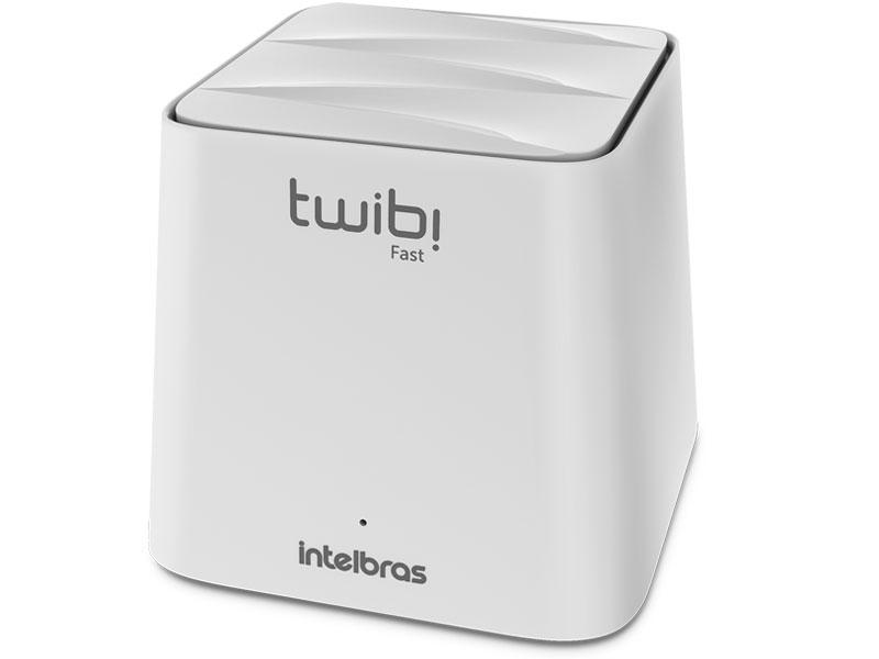 Roteador Wireless Intelbras INET 4750070 Modulo Twibi FAST