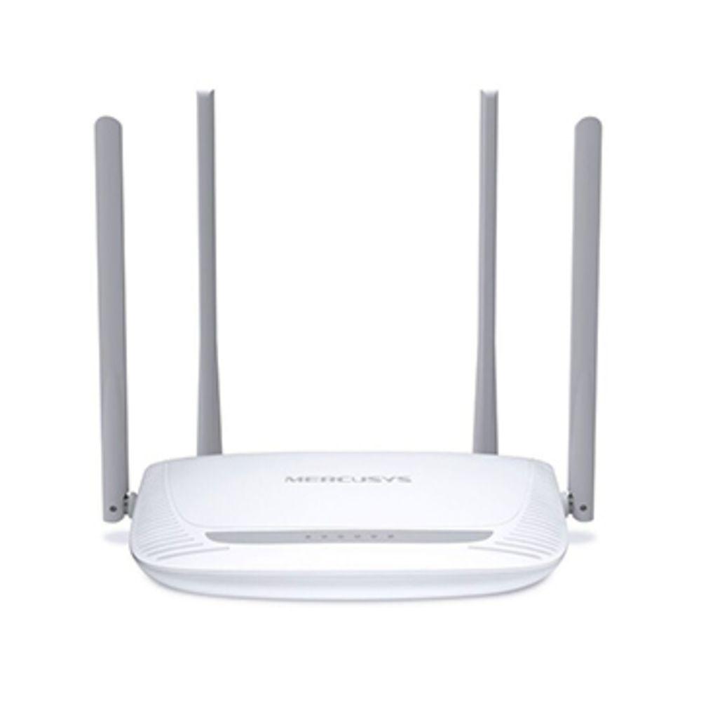 Roteador Wireless Mercusys MW325R 300MPBS 4ANTENAS - MW325R