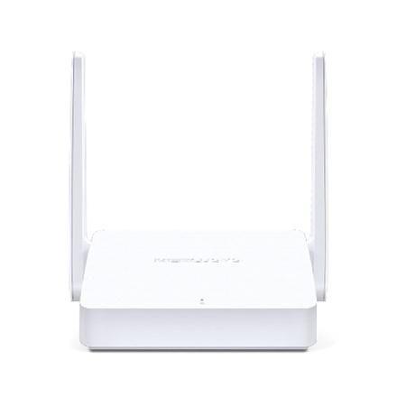 Roteador Wireless N 300MBPS MW301R (BR) com 2 Antenas 5DBI