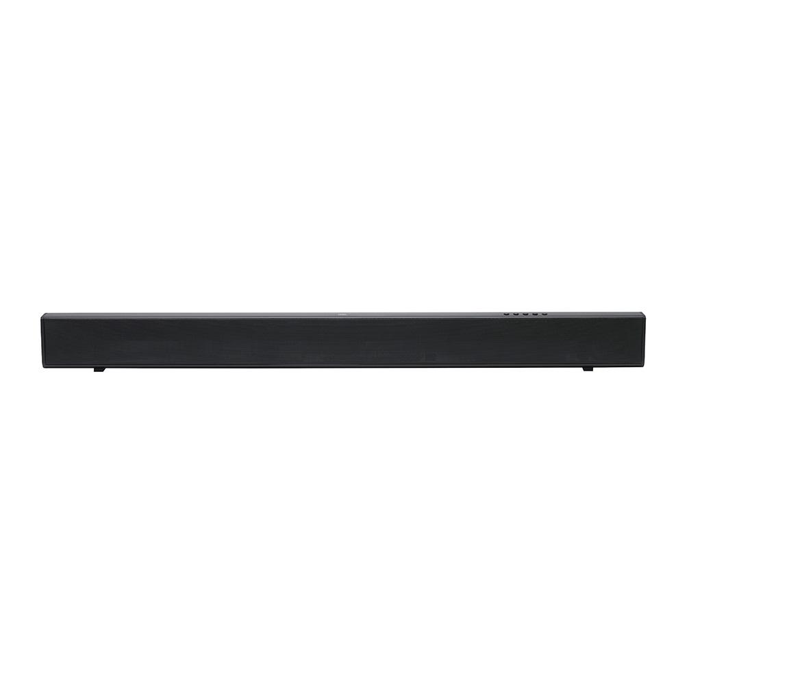 Soundbar JBL SB110 2.0 Canais com Bluetooth, Subwoofer Embutido, Potência 55W RMS, JBLSB110BLKBR Bivolt Preto