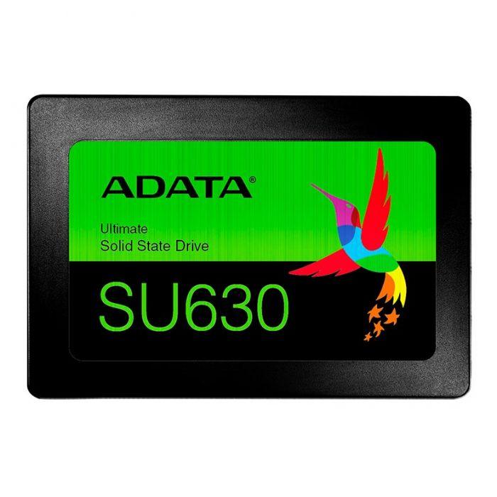 SSD ADATA 480GB 2.5 SATA SU630 - ASU630SS-480GQ-R