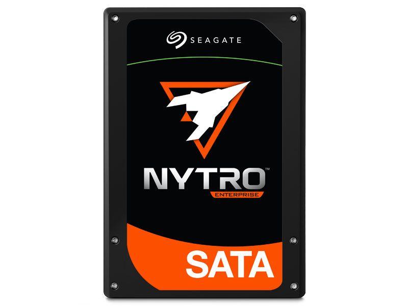 SSD Enterprise 24X7 Seagate 2LW100-003 XA480LE10063 480GB  SATA  6GB/S