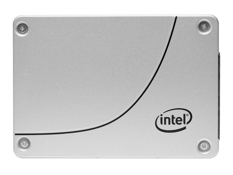 SSD Servidor INTEL SSDSC2KB019T701 S4500 1.9TB 2,5  7MM  SATA 6GB/S