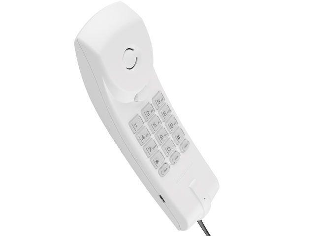 Telefone Gondola TC20 Cinza Artico Intelbras