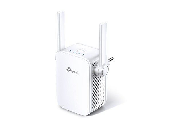 TP-LINK Repetidor de Sinal Wireless AC1200 RE305