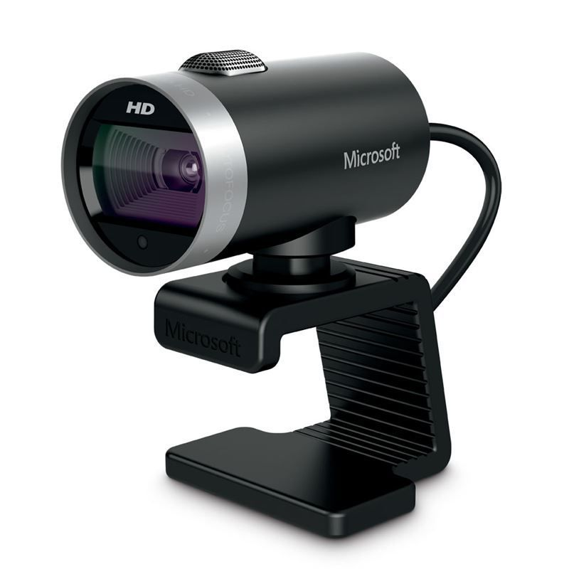 Webcam Lifcam Cinema  - H5D-00013 Microsoft