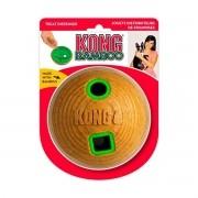 Bola Recheável Kong Bamboo Feeder Ball