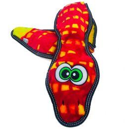 Brinquedo de Pelúcia Outward Hound Cobra Super Resistente para Cachorros