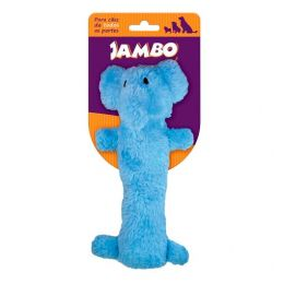 Brinquedo de Pelúcia para Cachorro Plush Elefante Jambo