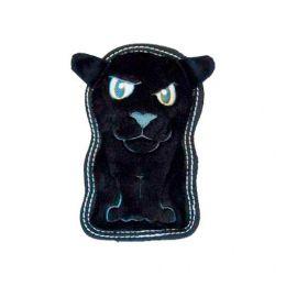 Brinquedo de Pelúcia Super Resistente para Cachorro Mini Pantera Outward Hound