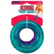 Brinquedo Kong ArgolaTreat Spiral Ring
