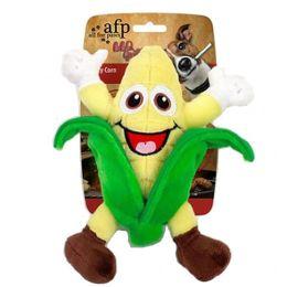 Brinquedo para Cachorro AFP - All For Paws Milho de Pelúcia