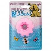 Brinquedo para Cachorro Buddy Toys Mini Bolt Rosa