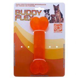 Brinquedo para Cachorro Buddy Toys Osso Flex