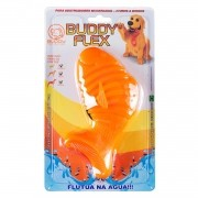 Brinquedo para Cachorro Buddy Toys Peixe Flex