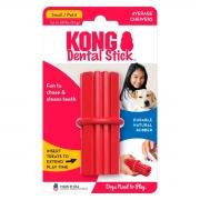 Brinquedo para Cachorro Kong Dental Stick