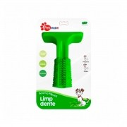 Brinquedo para Cachorro Limp Dente Petmaxx Sabor Menta