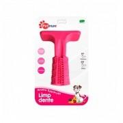Brinquedo para Cachorro Limp Dente Petmaxx Sabor Tutti-Frutti