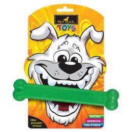 Brinquedo para Cachorro Osso Pet Flex Verde Grande