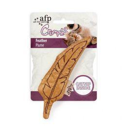 Brinquedo para Gatos AFP Crumples  Pena - Feather
