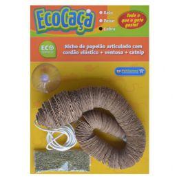 Brinquedo para Gatos Pet Games Eco Caça Cobra
