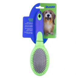 Escova Dupla para Cães Jambo Pet