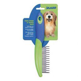 Pente para Cães Jambo Pet Punho 27 Dentes