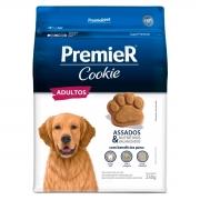 Petisco Premier Cookie Cães Adultos
