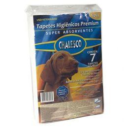 Tapete Higiênico Chalesco Premium para Cães