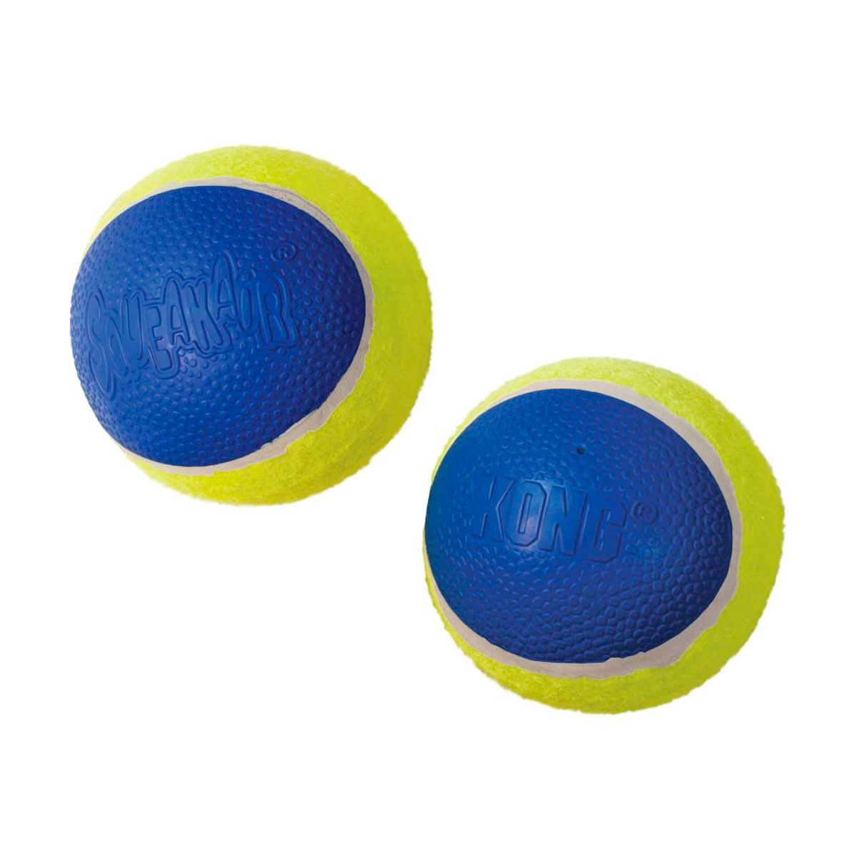 Bola de Tenis Kong Squeakair Ball