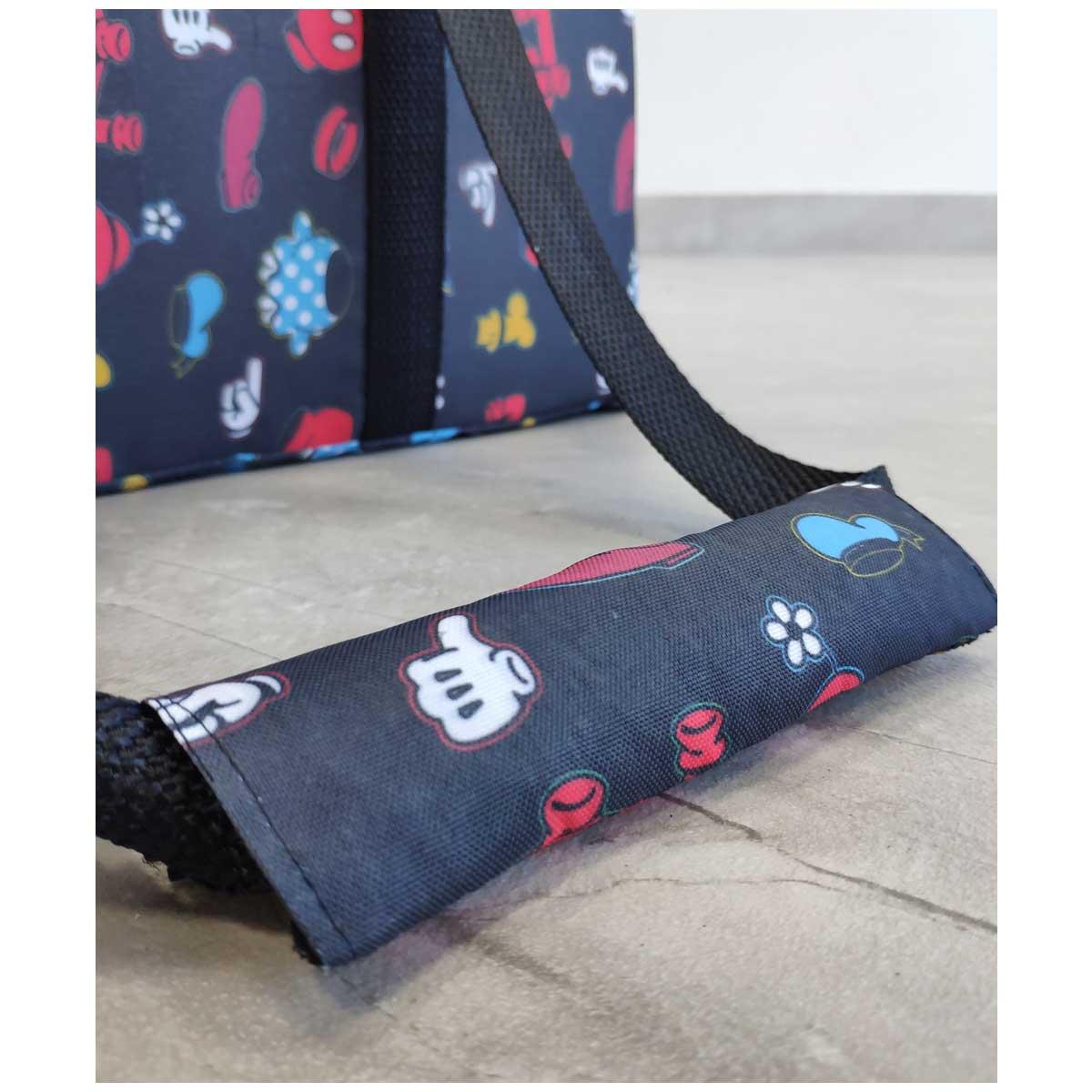 Bolsa para Transporte de Cães e Gatos em Avião GOL Disney