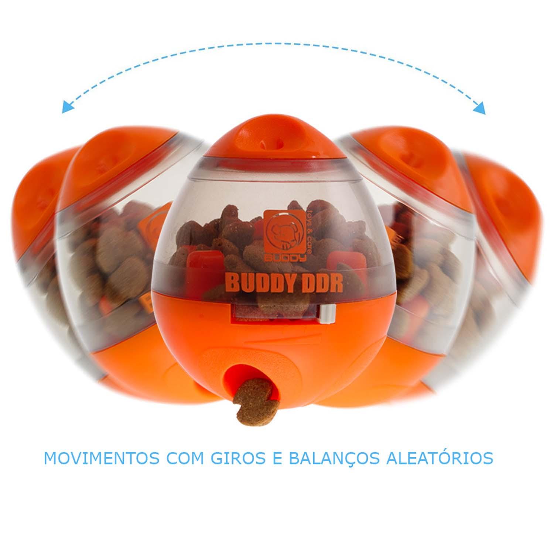 Brinquedo Buddy Toys DDR Dispenser de Ração e Petiscos