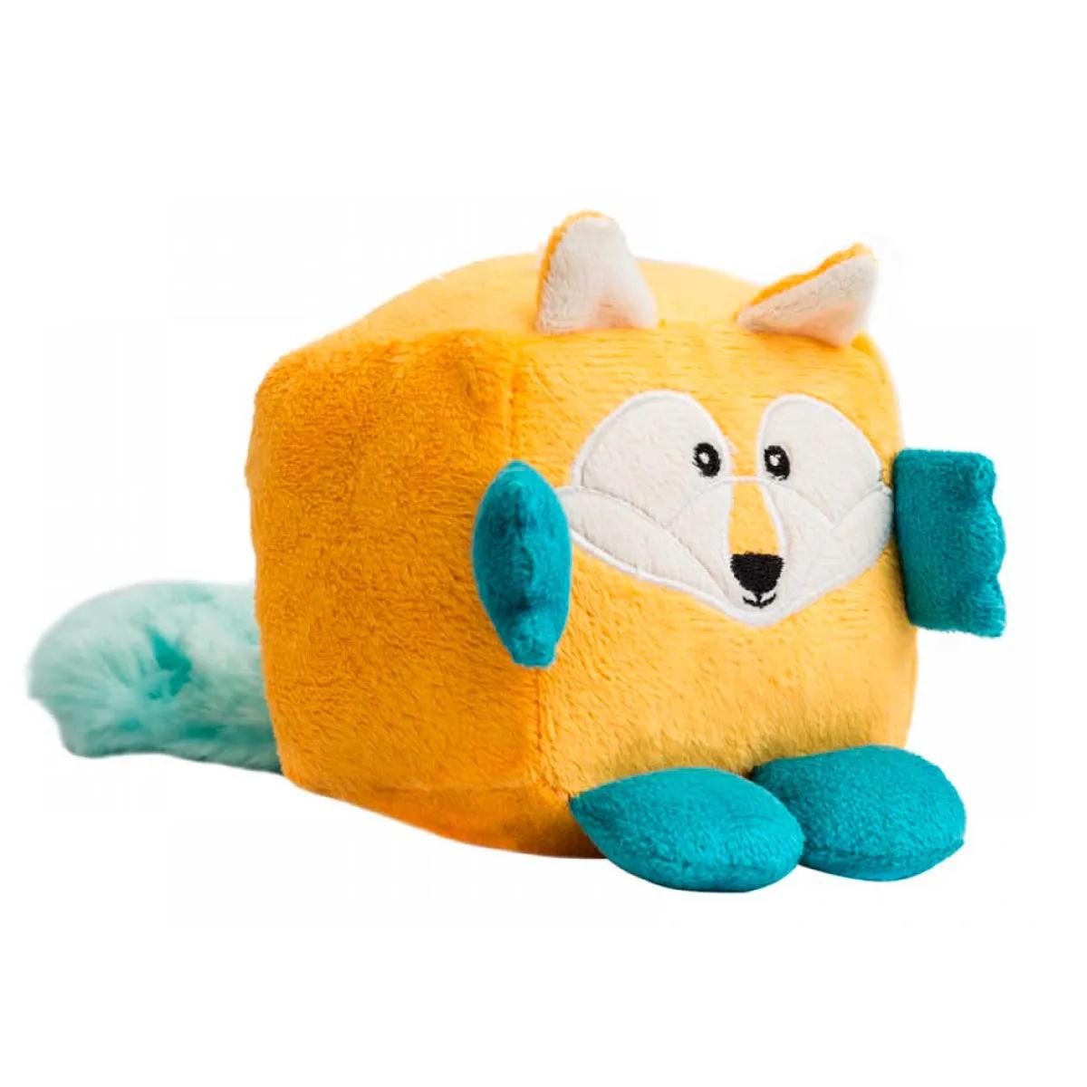 Brinquedo de Pelúcia para Cachorro Raposinha Adoleta