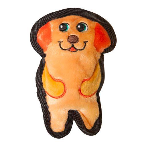 Brinquedo de Pelúcia Super Resistente para Cães Outward Hound Mini Cachorro